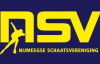 Nijmeegse Schaatsvereniging (NSV) bestaat 25 jaar
