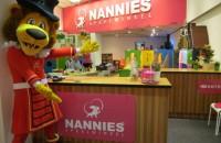 Nannies opent Speelwinkel in hartje Nijmegen!