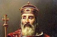 Afscheid van Keizer Karel