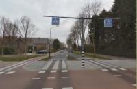 Verkeersmaatregelen Burgemeester Geradtslaan Beuningen