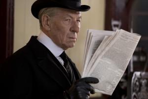 150716 Mr. Holmes