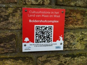 Boldershofcomplex