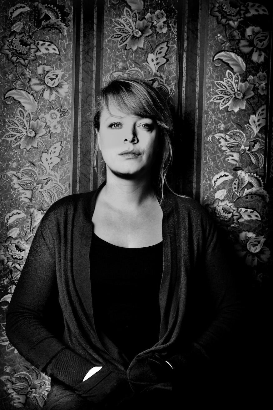 Hanneke Hendrix (c) Foto Mike Nicolaassen webres