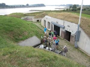 Vrienden van Fort Pannerden