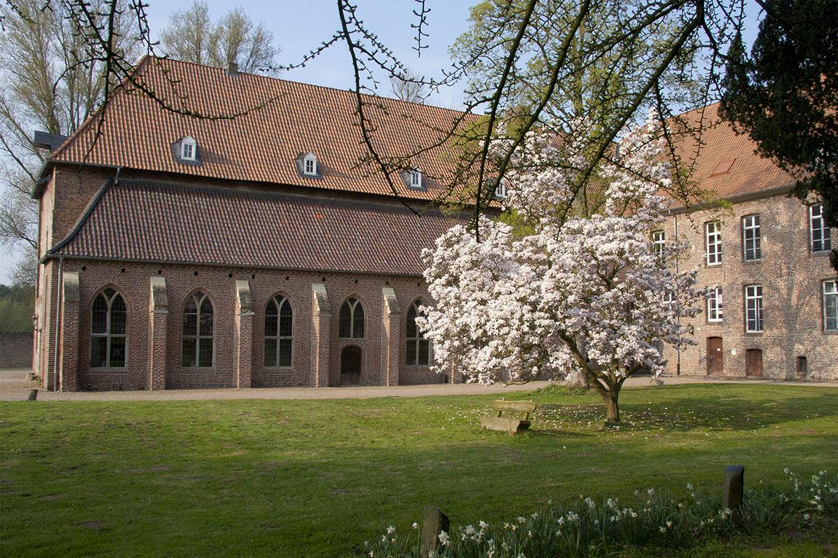 Kloster Graefenthal Nijmegenleeft Nl