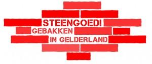 LOGO 150 dpi printSTEENGOED!Gebakken in Gelderland