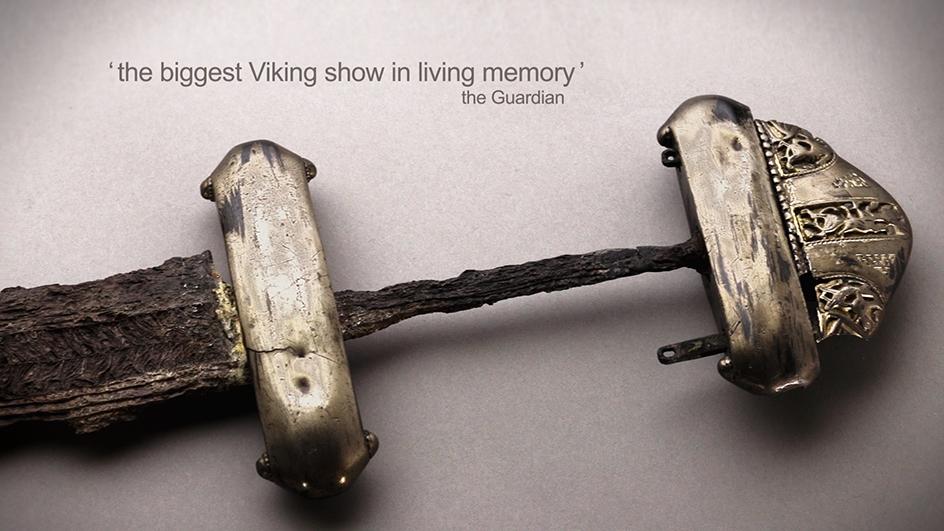 Vikings of the British Museum