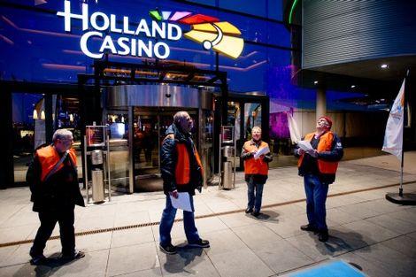 Parkeren Casino Nijmegen